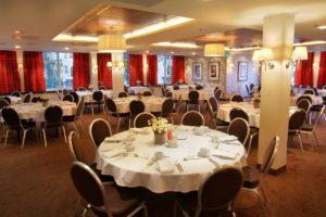 Banquet Hall | Restaurant Senso | Radisson Blu Hotel Olümpia