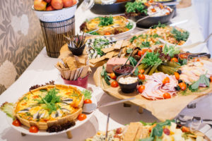 Events | Restaurant Senso | Radisson Blu Hotel Olümpia