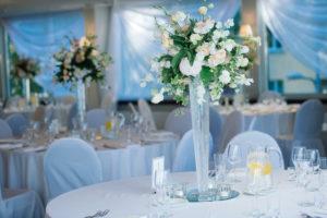 Wedding | Restaurant Senso | Radisson Blu Hotel Olümpia