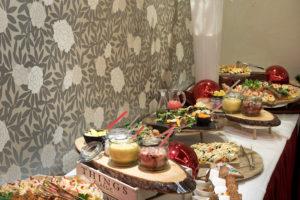 Jõulupidu | Restoran Senso | Radisson Blu Hotel Olümpia